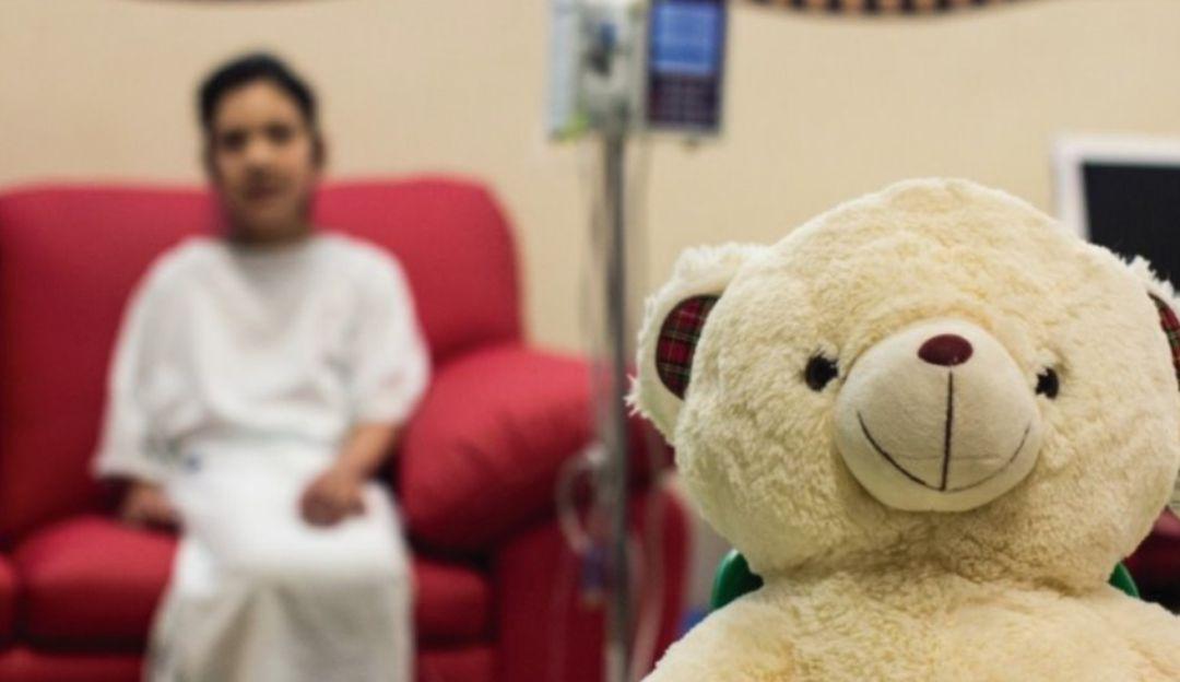 Diagnóstico de Cáncer Infantil
