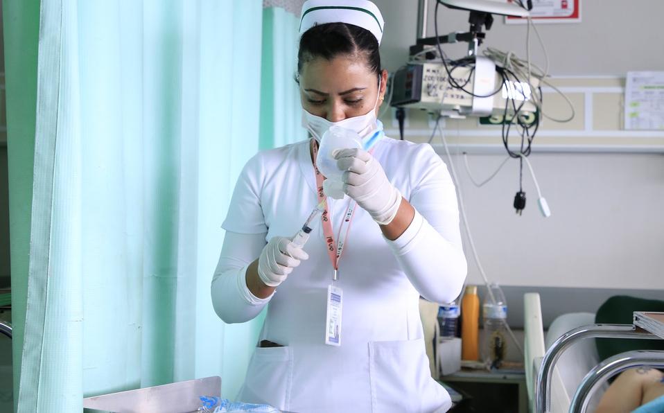 Día Internacional de la Enfermeria