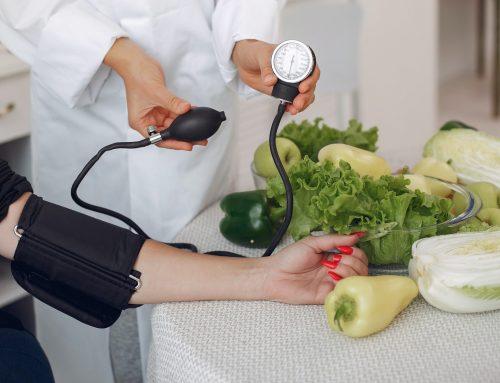 Tratamiento y Prevención de la Hipertensión