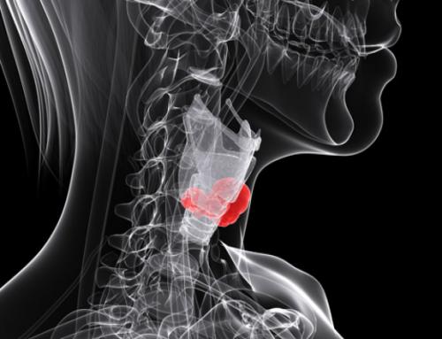 Nódulos tiroideos