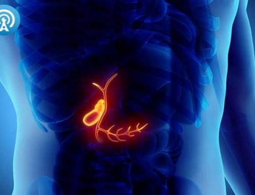 Vesícula en porcelana y carcinoma de vesícula